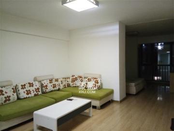 大學城陽光100 地鐵口 公寓大一房 家電齊全 拎包入住