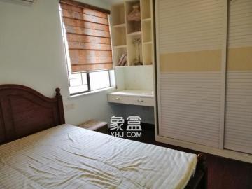 宏聚地中海  2室2厅1卫    2400.0元/月