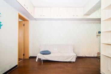 居家高層一室一廳 青和上座 君臨國際 月租2400