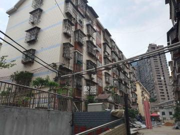 富华铁路文化宫人民医院旁世贸景炎对面石塘冲准拆迁房二楼三房