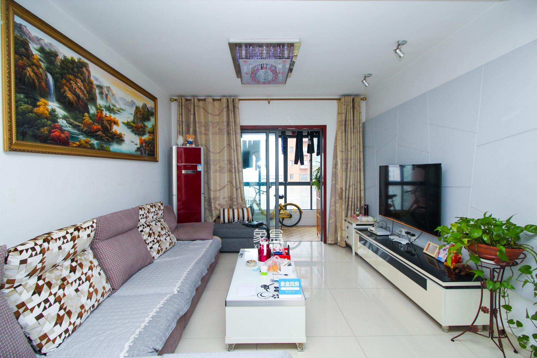 低單價買林科大對面**樓盤上海城正規三房