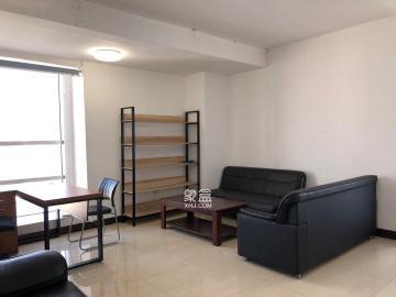 明城国际  1室1厅1卫    2300.0元/月
