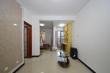 中江國際花城  1室1廳1衛    62.0萬