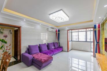 中國鐵建國際城  3室2廳2衛    112.0萬