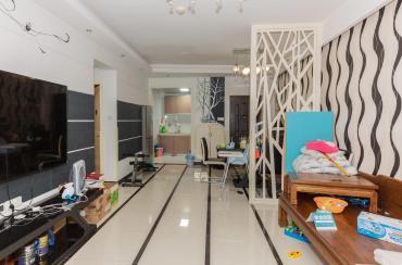 蘭亭峰景  3室2廳1衛    123.0萬