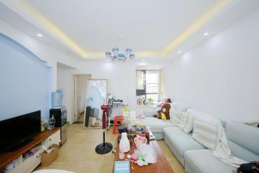 百纳广场(百纳公寓)  2室2厅1卫    105.0万