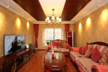白沙世纪佳园  3室2厅2卫    146.8万
