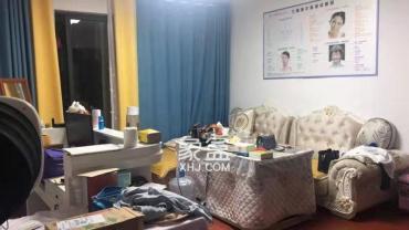 長沙歐洲城  3室2廳1衛    2600.0元/月
