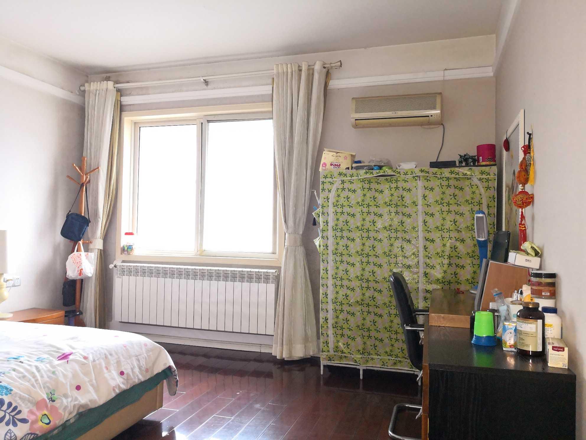 广济苑公寓 4室2厅2卫 206.0万