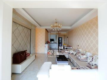 湘江世紀城 精裝三房 性價比高 拎包入住 隨時看房