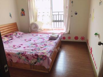 碧桂园  2室2厅1卫    1500.0元/月