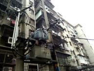 下碧湘街小区宿舍