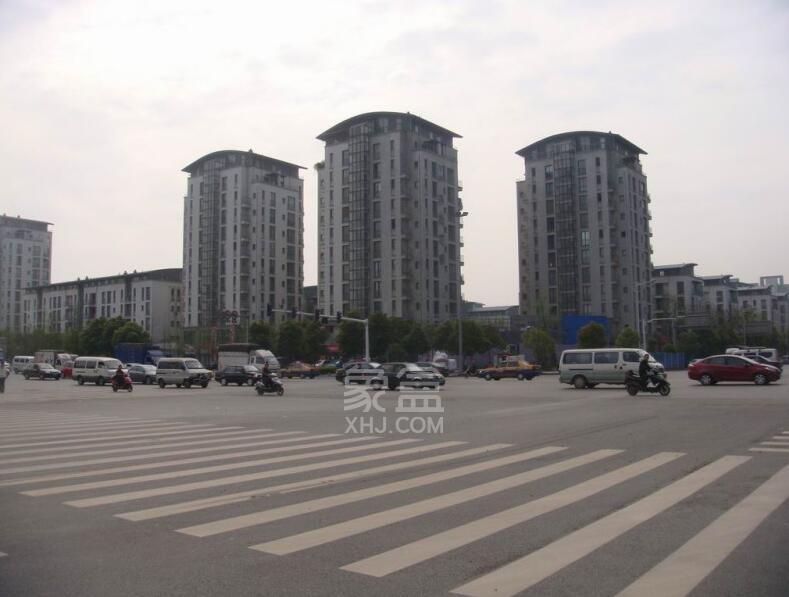 江河双水湾