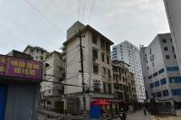 工农桥社区白马公寓(白马庙巷)