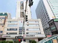 东塘工商银行宿舍