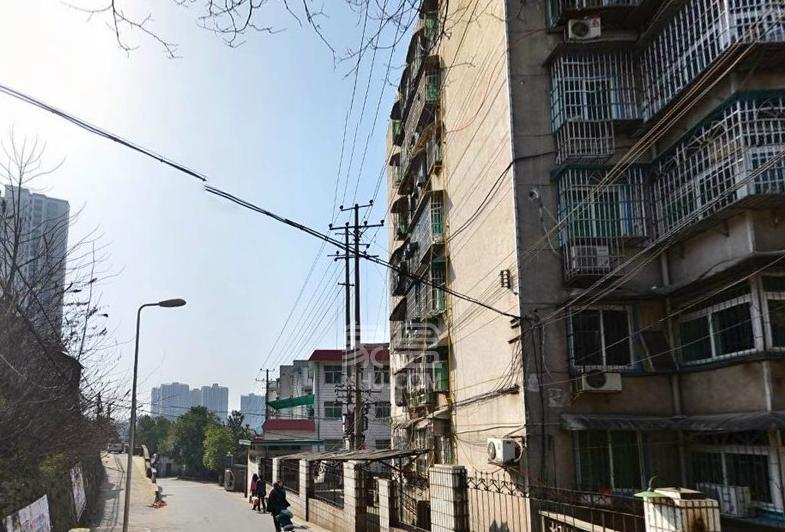建丰公寓(长沙卷烟厂宿舍)