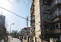 建豐公寓(長沙卷煙廠宿舍)