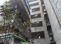 长沙玻璃纤维总厂宿舍