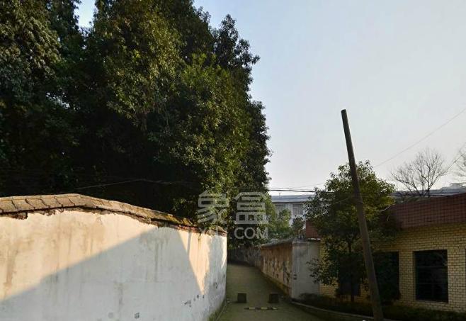 商贸旅游学院教师宿舍