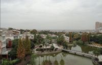 山水芙蓉國際新城