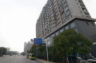 炎帝广场旁 珠江花园居家三房