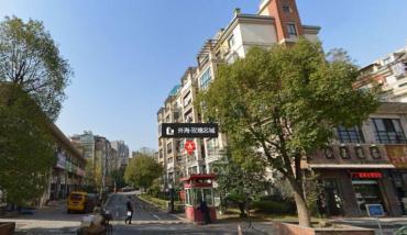 玫瑰名城  超大两房 舒适空间 双卫生间设计