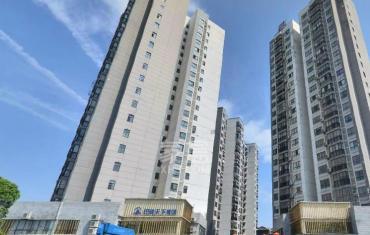 红旗广场附近读荷塘小学 荷塘月色电梯精装三房 首付15万