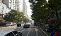 响石岭步行街(建设北路69号)