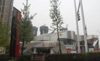 成都绿地中心468公馆