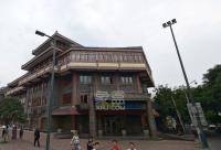 蜀汉街小区