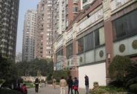 锦江花园城