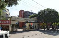 四川省农业厅宿舍