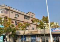 汉阳造纸厂宿舍