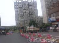 杨春湖景苑
