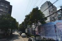 長坡水利水電機械廠宿舍
