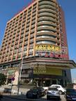 广圣雅悦酒店
