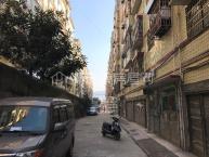 青山商貿住宅小區(天翼公寓)