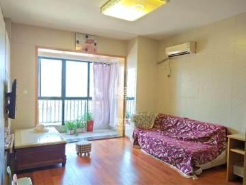 尚格名城向左向右  正规一室一厅 装修温馨公寓 有钥匙随时看