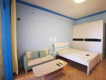 旺城天誉精装公寓房,自带天然气,看房方便