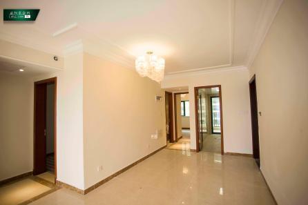 恒大绿洲  3室2厅2卫    96.0万