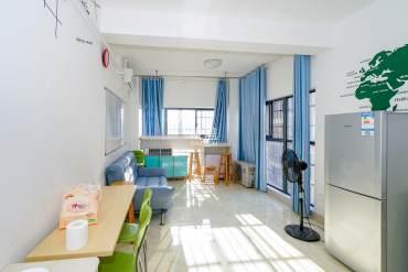 实验小学 住宅小户型 带烟道 投资好房 总价低