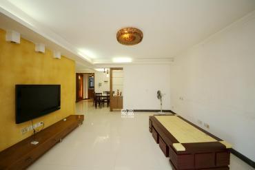 瀏陽河畔家園  3室2廳2衛    130.0萬