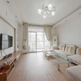 锦绣龙城  3室2厅1卫    177.0万