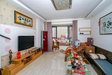 標志浪漫滿屋(楓景公寓)  2室2廳1衛    88.0萬