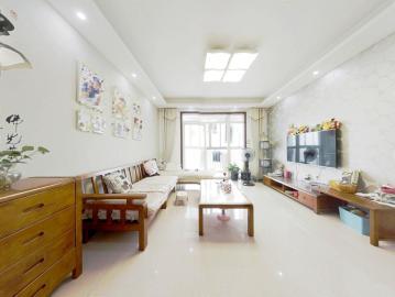 锦绣龙城  3室2厅1卫    228.0万