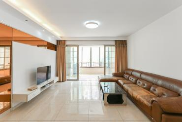長沙玫瑰園  3室2廳2衛    118.0萬