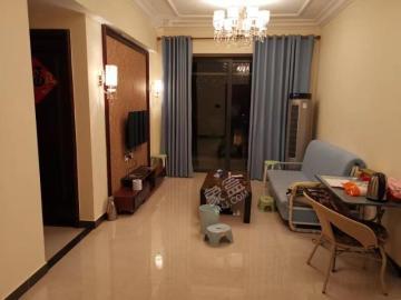 恒大美丽沙  1室1厅1卫    2900.0元/月