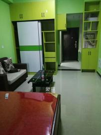 梅溪国际公寓(步步高新天地)  1室1厅1卫    1700.0元/月