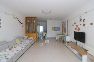 瑪依拉山莊  3室2廳2衛    145.0萬 精裝大三房