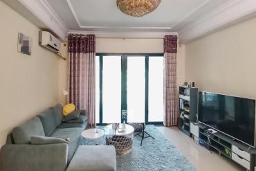 恒大公寓,钥匙在手,随时看房,给您一个温馨的家